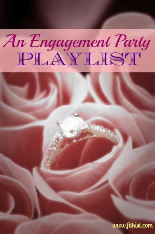 Engagement Party Playlist